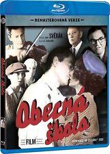 The Elementary School / Obecna skola (1991) Blu-ray (Remastered in 4K) Oscar n.