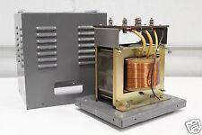 Westinghouse Allen Bradley 100v In 120-240 Out 9532-800Ics Transformer Enclosure