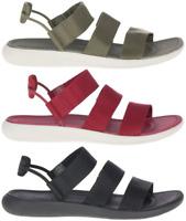 MERRELL Duskair Calais Backstrap Outdoor Casual Travel Sandals Womens All Size