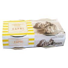 Thon À L'Huile de Tournesol 2X80g - Capri - Offre 5 Paquets De 2x80g
