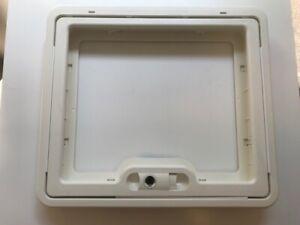 Caravan / Motorhome -Thetford Toilet / Service Door - FD3 - White - 2688280SP
