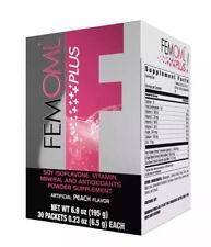OMNILIFE FEM PLUS (Miomas,quistes, Menopausia, Sistema Reproductor Mujer
