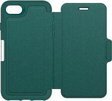 Genuine Otterbox STRADA premium leather flip case for iPhone 7, 8  77-53976