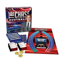 The Chase Australia Board Game - 2019 Imagination Gaming