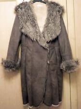 New Gharani Strok Women's Ladies Coat Size Uk 14 Never Worn