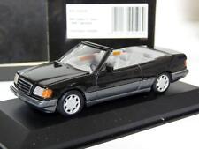 Minichamps 430033530 1/43 1994 Mercedes-Benz E-classe Cabrio Diecast Model Car