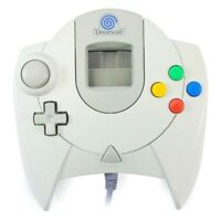 Dreamcast - Original Controller #weiß HKT-7700 [SEGA]