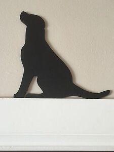 Labrador Door Topper Cute Doggie Present Gift