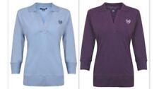 Normalgröße Tommy Hilfiger Damenblusen, - tops & -shirts aus Baumwolle
