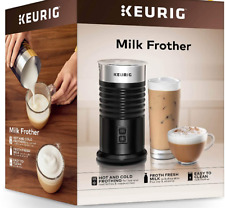 Keurig Milk Frother, FREE SHIPPING, NIB 100%