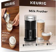 Keurig Milk Frother, FREE SHIPPING, NIB 100%
