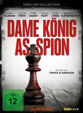 Dame, König, As, Spion (Thriller Col.)(NEU/OVP) nach John Le Carrés Bestseller