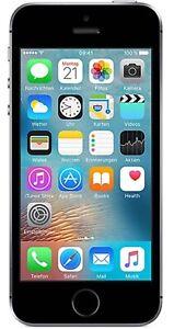 Apple iPhone SE Neuwertiger Zustand ohne Vertrag sofort lieferbar vom DE Händler