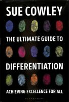 The Ultimate Guide to Differentiation Achieving Excellence for All 9781472948960