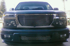 Grille-SL GRILLCRAFT GMC2031-BAO fits 2004 GMC Canyon