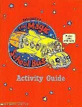 The Magic School Bus: Activity Guide [13 episodes]