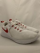 Nike Zoom HyperAce 2 Volleyball Shoe Red White AA0286-106 Size 10