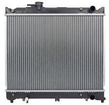 Radiator For 89-95 Geo Tracker Suzuki Sidekick Great Quality Fast Free Shipping