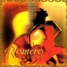 Duende by Romero, Argentine Music CD