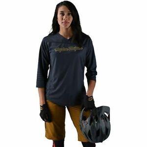 Troy Lee Designs Mischief 3/4-Sleeve Jersey - Women's