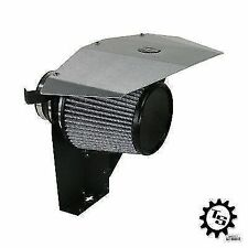2004-2005 BMW 545i 645i E60 E63 5-Series aFe Stage-1 Pro Dry S Air Intake System