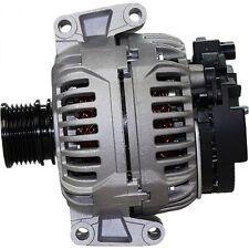 Lichtmaschine 120A Mercedes Sprinter (906) 3t 4t 5t CDI 0124425077 0141542702