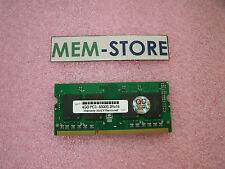 4GB PC3-8500 DDR3-1066 SODIMM Memory for Dell Latitude E4200, E4300, Studio 14z
