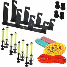 DynaSun ESB4 Multiple Background Wall Support System Expan Hooks 4 Rolls