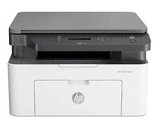 HP Laserdrucker MFP 135ag Multifunktionsdrucker Scanner Duplexdruck USB B-Ware