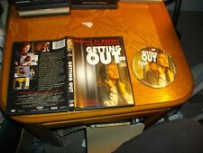 Getting Out (DVD, 2006)