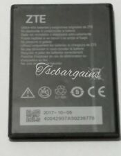 PRE-OWNED GENUINE AT&T PREPAID ZTE MAVEN 3 III Z835 2115mAh REPLACEMENT BATTERY