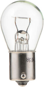 Turn Signal Light  Philips  1156B2