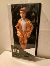 BTS (Jung Kook) - Mattel Fashion Doll