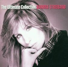 Barbra Streisand - The Essential / Best Of / Greatest Hits 2CD NEW/SEALED