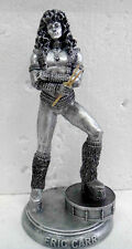 "KISS ""CREATURES OF THE NIGHT"" KISS,  ERIC CARR 7 INCH  FIGURE!"