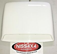 NISSAN NAVARA D22 BONNET SCOOP, MULTIPLE COLOURS,  SUITS 1997 - 2015