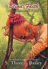 Blind Faith: The Gauntlet Runner Book VI (Hardback or Cased Book)