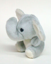 Elephant Real Plush Toy 5 inches high New never used