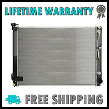 13019 New Radiator for LEXUS RX350 2007 2008 2009 3.5 V6 Lifetime Warranty