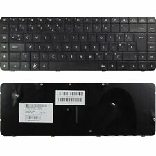 HP Compaq CQ62 G62 G56 CQ56 589301-031 605922-031 black keyboard UK Layout New