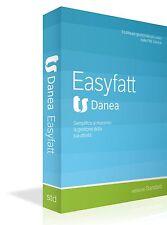 Danea Easyfatt Standard  2017  - Gestionale - Fatture - Magazzino