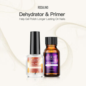 Nail Prep Dehydrator And Nail Primer Art Grinding Nail Extension Manicure 15ml