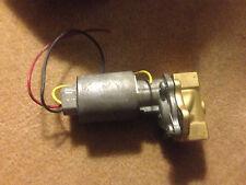 NEW Skinner valve 120/60 XLG2 600AB64BS