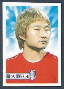 MUNDOCROM WORLD CUP 2006- #458-KOREA-LEE CHUN-SOO