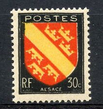 STAMP / TIMBRE FRANCE NEUF N° 756 ** ARMOIRIE ALSACE