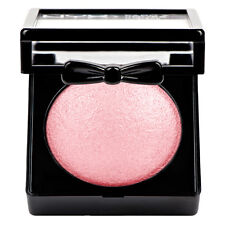 Nyx Baked Blush + Illuminator + Bronzer Bbl10 Ladylike ( Light pink with gold )