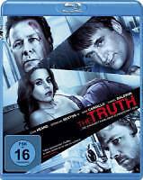 The TRUTH Die Wahrheit kann sehr schmerzhaft sein Film Moive  Blu-ray