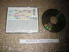 CD POP Squeeze-Babilonia and on (12) canzone A & M/LIBRETTO missing // mancante