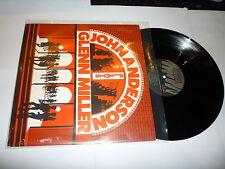 """JOHN ANDERSON - Plays Glenn Miller - 1985 UK 7-track 12"""" vinyl single"""