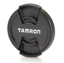 Tamron 52mm Genuine front lens cap (Réf#S-428)